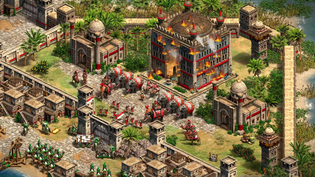 Age of Empires Definitive Edition Game Wiki