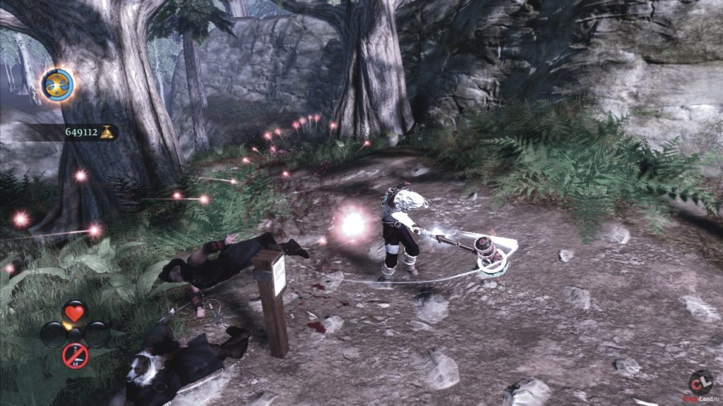 Fable 3 Game Wiki