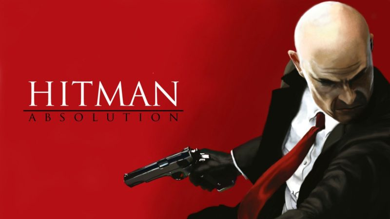 Hitman Absolution PC Free Download