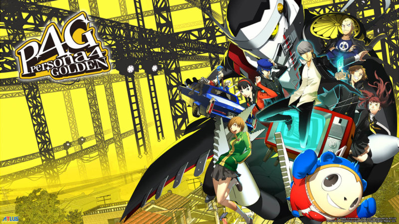 Persona 4 Golden: Review, Gameplay, CYRI, Characters & Requirements