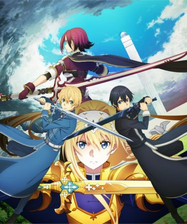 Sword Art Online Alicization Lycoris PC Free Download