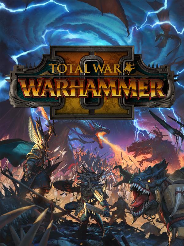 Total War Warhammer II PC Free Download