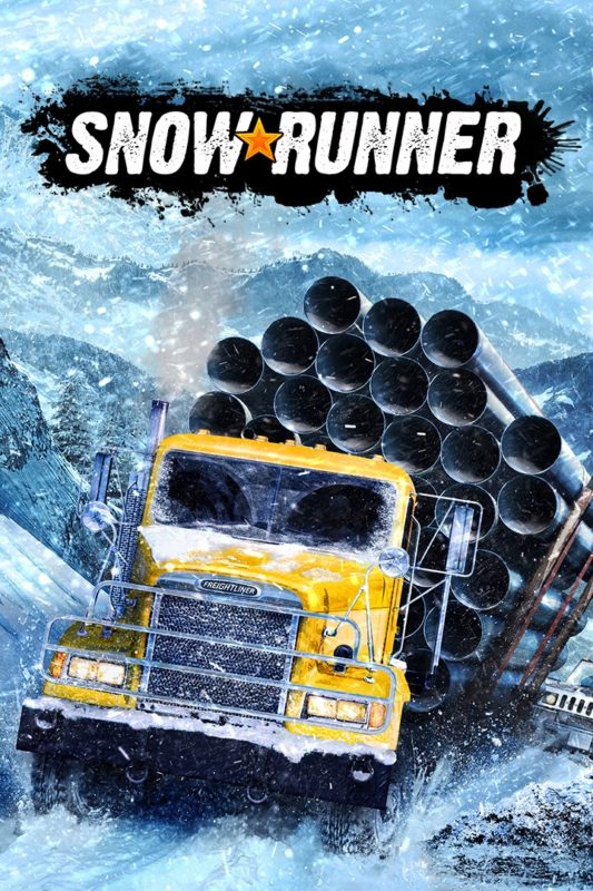 SnowRunner PC Free Download