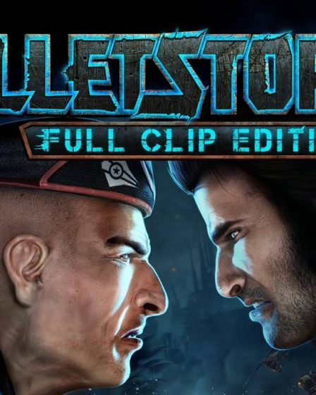 Bulletstorm Full Clip Edition PC Free Download