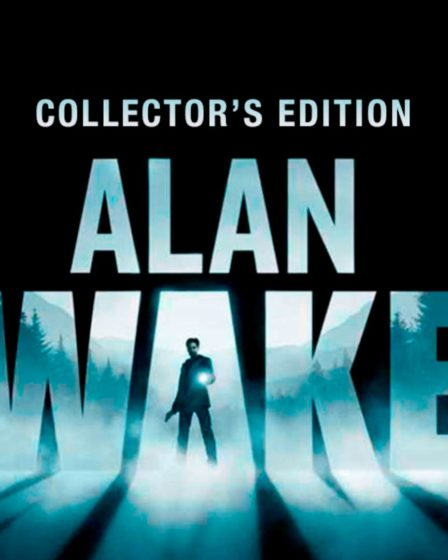 Alan Wake Collectors Edition PC Free Download