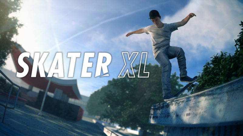 Skater XL PSkater XL: Review, Gameplay, CYRI, Characters & RequirementsC Free Download