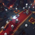 Redstone Monstrosity Minecraft Dungeons guide