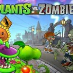 Plants Vs Zombies GOTY PC Free Download