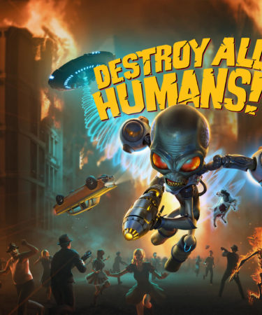 Destroy All Humans PC Free Download