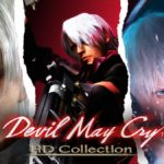 Devil May Cry HD Collection PC Free Download