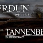 Verdun and Tannenberg PC Free Download