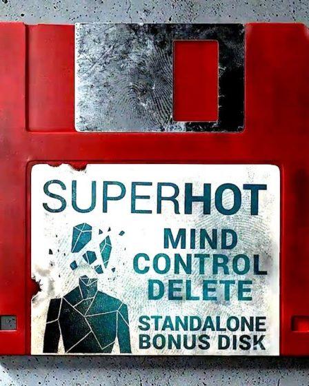 Superhot Mind Control Delete PC Free Download