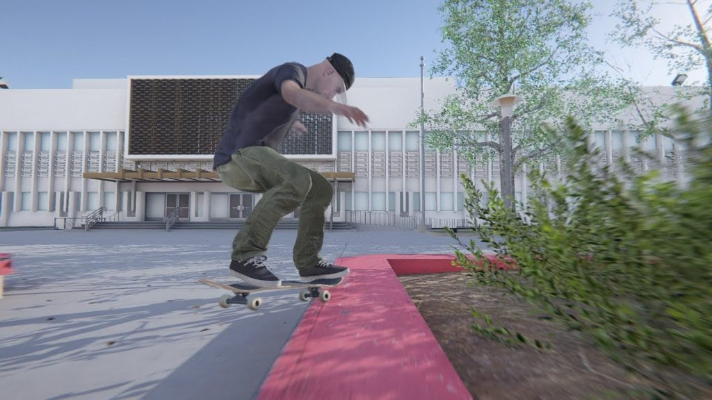 Skater XL Game Wiki