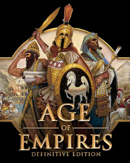 Age of Empires Definitive Edition PC Free Download