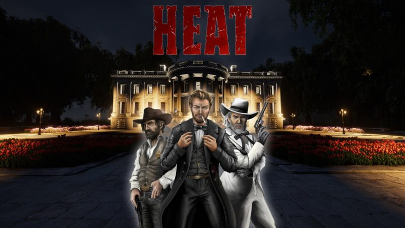 Heat PC Free Download