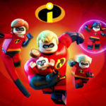 Lego The Incredibles Game Wiki