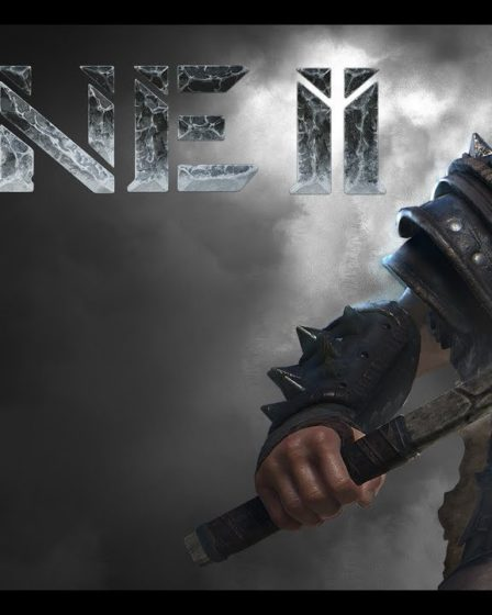 Rune II PC Free Download