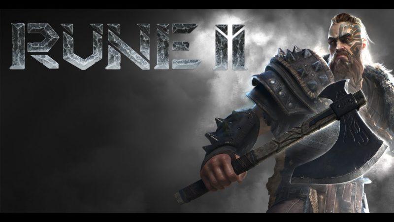 Rune II PC Free Download