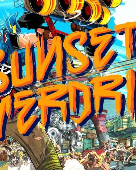 Sunset Overdrive PC Free Download