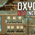 Oxygen Not Included Game Wiki