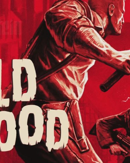 Wolfenstein The Old Blood PC Free Download