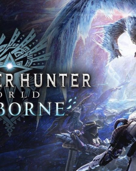 Monster Hunter World Iceborne PC Free Download