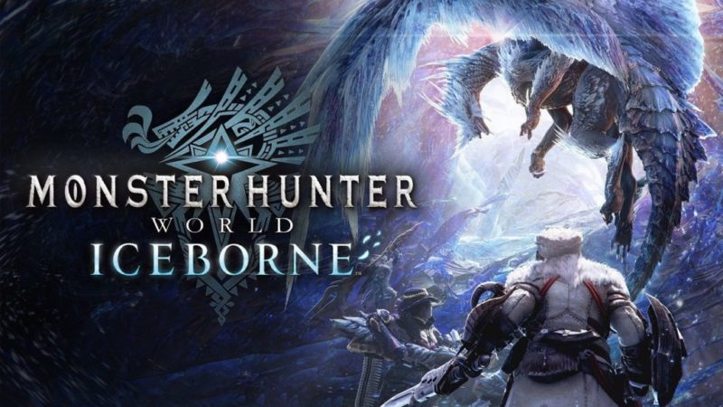 Monster Hunter World Iceborne PC Free Download