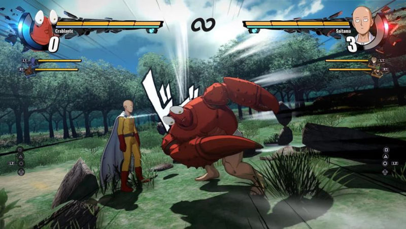 One Punch Man A Hero Nobody Knows Game Wiki