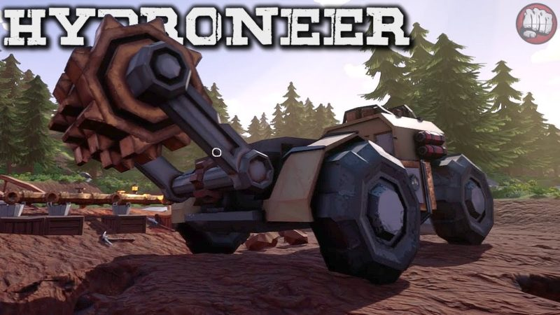 Hydroneer PC Free Download