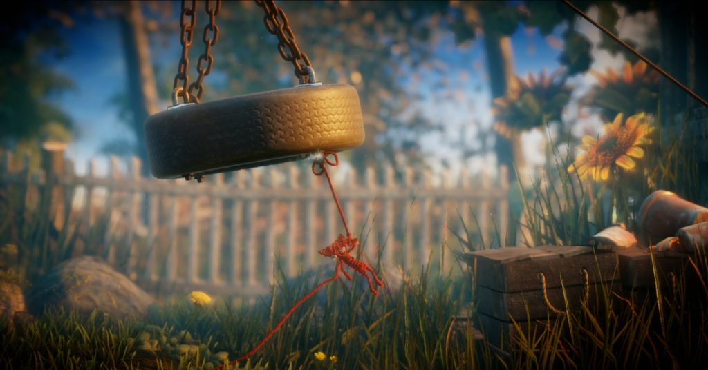 Unravel Game Wiki