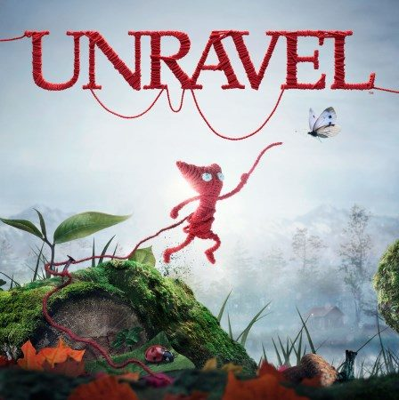 Unravel PC Free Download