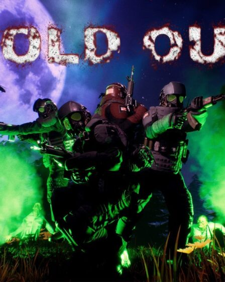 Hold Out PC Free Download