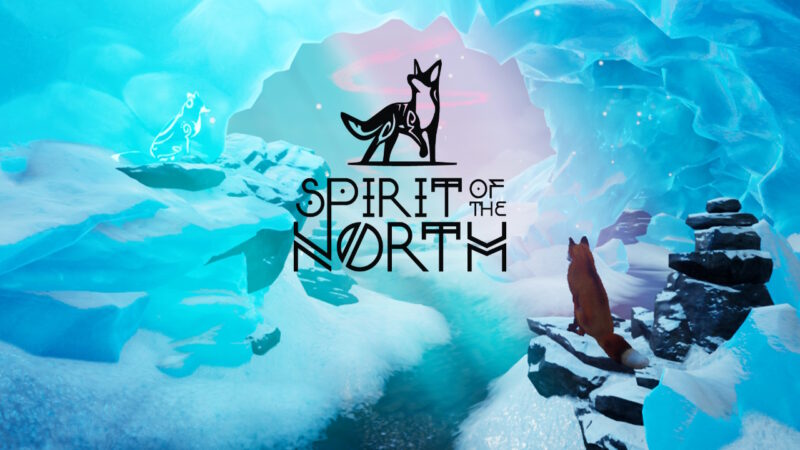 Spirit Of The North PC Free Download