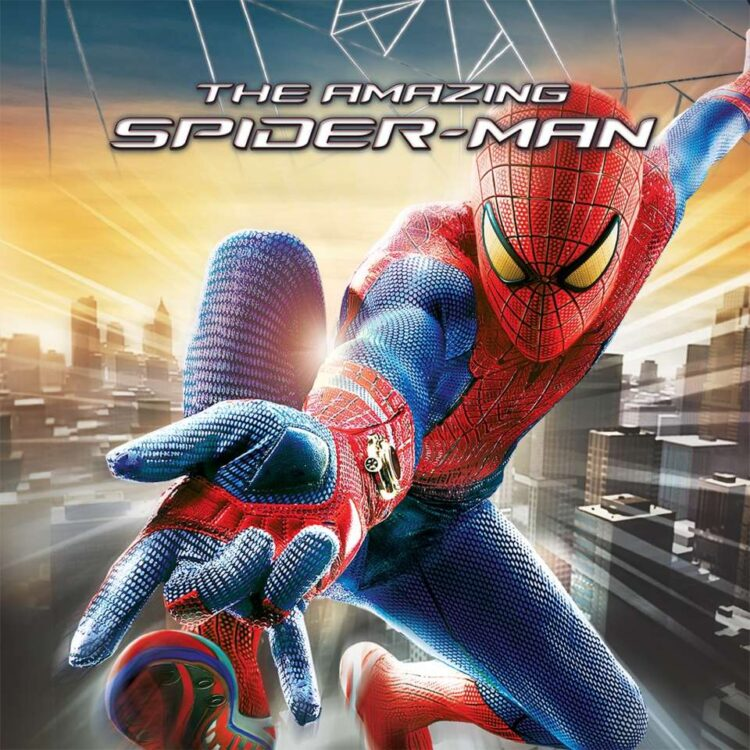 The Amazing Spider Man PC Free Download