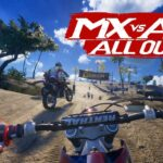 MX vs ATV All Out: Review, Gameplay, CYRI, Characters & Requirements