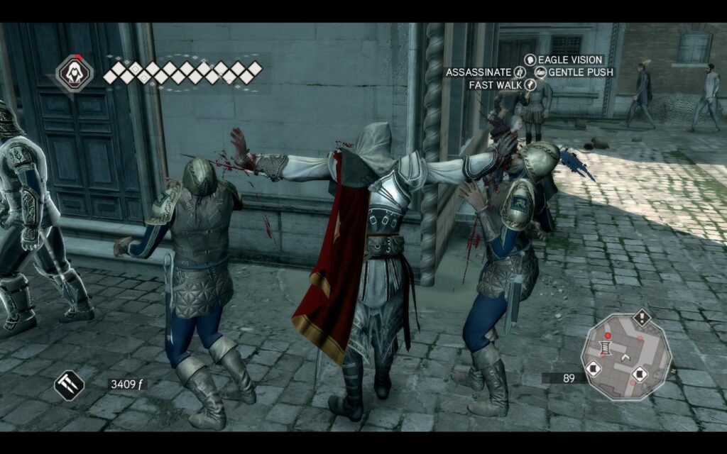 Assassins Creed 2 Game Wiki