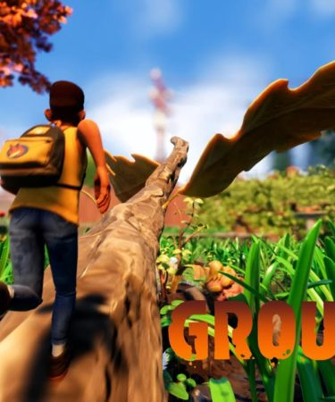 Grounded PC Free Download
