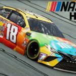 NASCAR Heat 5: Review, Gameplay, CYRI, Characters & Requirements