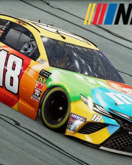 NASCAR Heat 5 PC Free Download