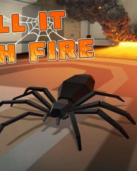 Kill It With Fire PC Free Download