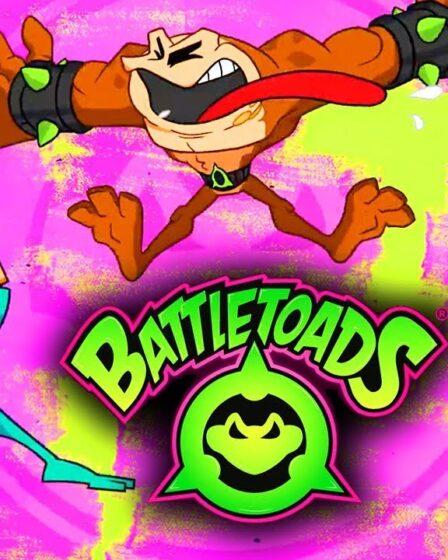 Battletoads PC Free Download