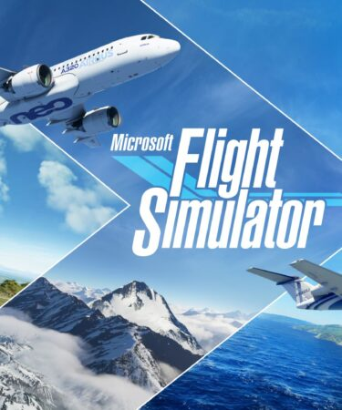 Microsoft Flight Simulator PC Free Download