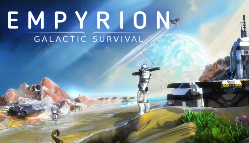 Empyrion Galactic Survival PC Free Download