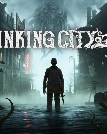 The Sinking City PC Free Download
