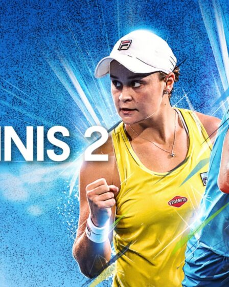 AO Tennis 2 PC Free Download