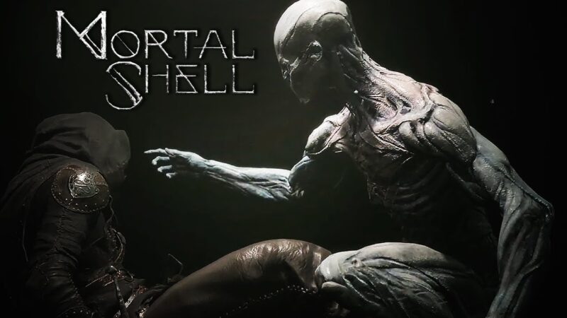 Mortal Shell PC Free Download