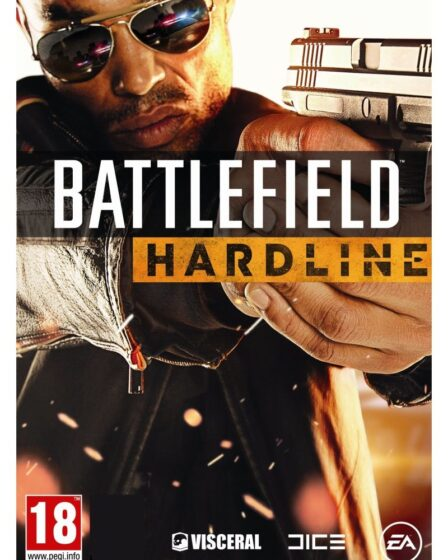 Battlefield Hardline PC Free Download