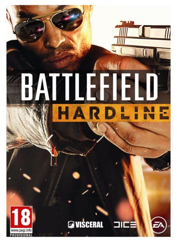 Battlefield Hardline PC Free Download