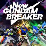New Gundam Breaker PC Free Download