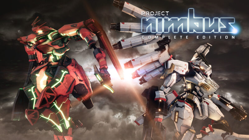 Project Nimbus Complete Edition: Review, Gameplay, CYRI, Characters & Requirements